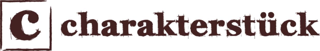 Logo der Firma Charakterstück