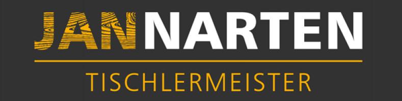 Logo der Firma Tischlerei Narten