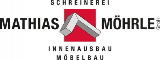 Logo der Firma Schreinerei Mathias Möhrle GmbH