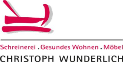 Logo der Firma Schreinerei Wunderlich
