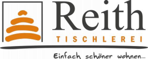 Logo der Firma Tischlerei Reith