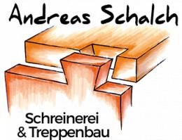 Logo der Firma Schreinerei Schalch