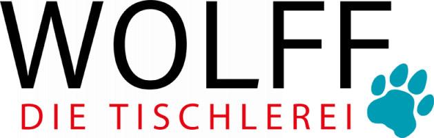 Logo der Firma Tischlerei Wolff GmbH