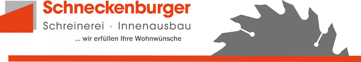 Logo der Firma Schreinerei Schneckenburger