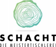 Logo der Firma Tischlerei Schacht