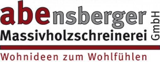 Logo der Firma abensberger Massivholzschreinerei GmbH