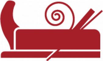 Logo der Firma Tischlerei Hansen e.K.