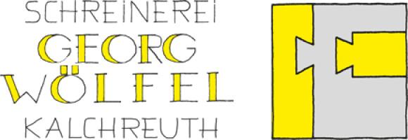 Logo der Firma Schreinerei Wölfel