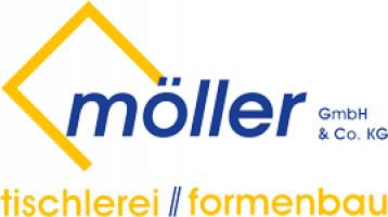 Logo der Firma Möller GmbH & Co. KG