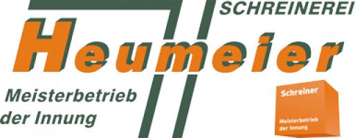 Logo der Firma Schreinerei Heumeier e.K.