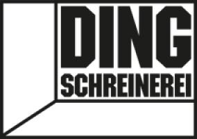 Logo der Firma Schreinerei Ding