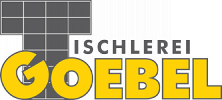 Logo der Firma Tischlerei Goebel GmbH