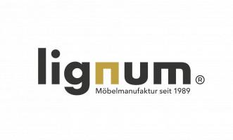 Logo der Firma Lignum Möbelmanufaktur GmbH