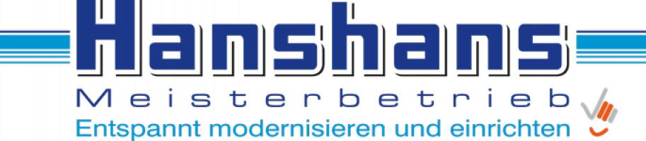 Logo der Firma Schreinerei Hanshans