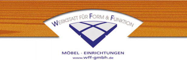 Logo der Firma Werkstatt für Form + Funktion GmbH