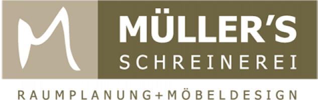 Logo der Firma Müllers Schreinerei
