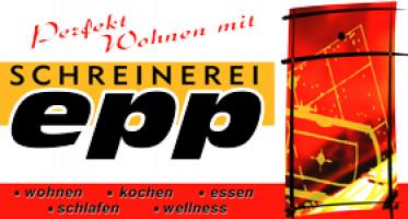Logo der Firma Schreinerei Epp