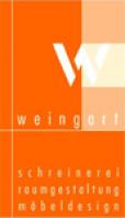 Logo der Firma Schreinerei Weingart