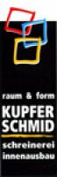 Logo der Firma Schreinerei Raum & Form