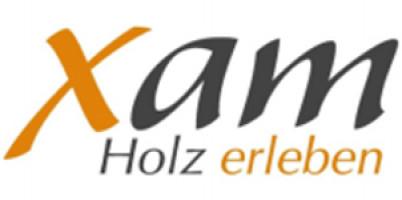 Logo der Firma Tischlerei Xam