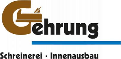 Logo der Firma Schreinerei Gehrung