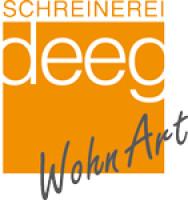 Logo der Firma Schreinerei Deeg