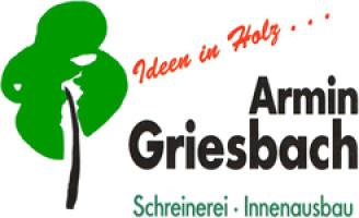 Logo der Firma Schreinerei Griesbach