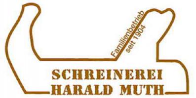 Logo der Firma Schreinerei Muth