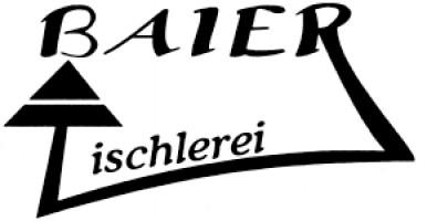 Logo der Firma Tischlerei Baier