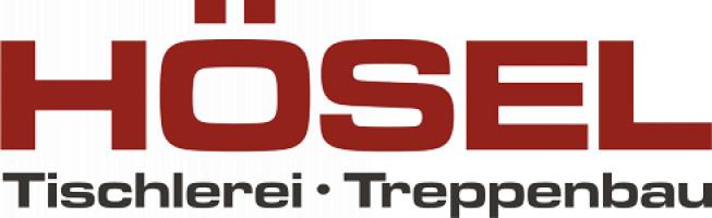 Logo der Firma Tischlerei und Treppenbau Hösel