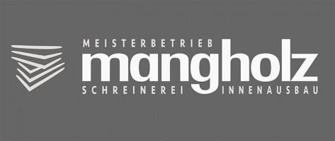 Logo der Firma Schreinerei Mangholz