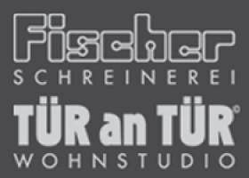 Logo der Firma Fischer Wohngestaltung GmbH