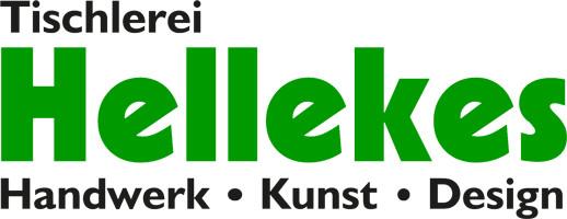 Logo der Firma Tischlerei Hellekes