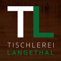 Logo der Firma Tischlerei Langethal GbR
