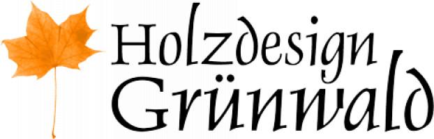 Logo der Firma Holzdesign Grünwald
