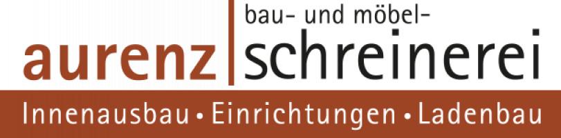 Logo der Firma Schreinerei Aurenz