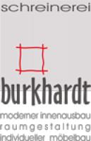 Logo der Firma Schreinerei Burkhardt