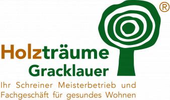 Logo der Firma Holzträume GmbH
