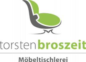 Logo der Firma Möbeltischlerei Broszeit