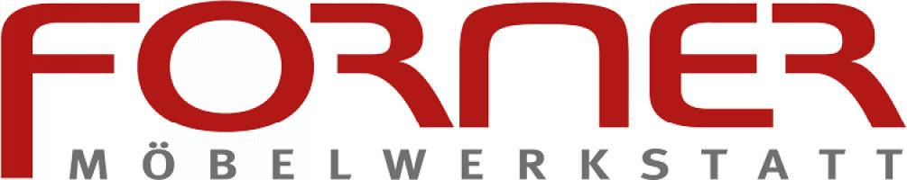 Logo der Firma Schreinerei Forner