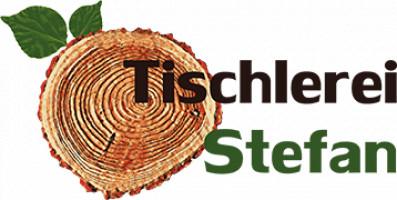 Logo der Firma Tischlerei Stefan