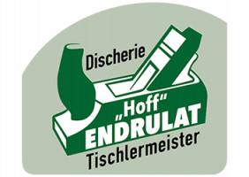 Logo der Firma Discherie