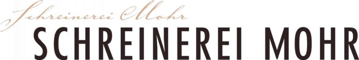 Logo der Firma Schreinerei Mohr