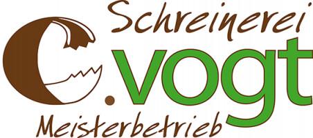 Logo der Firma Schreinerei Vogt
