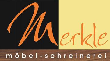Logo der Firma Schreinerei Merkle