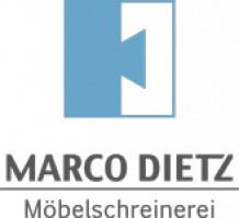 Logo der Firma Bau- und Möbelschreinerei Marco Dietz