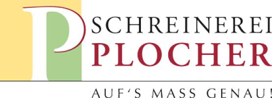 Logo der Firma Schreinerei Plocher
