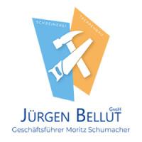 Logo der Firma Schreinerei Bellut GmbH