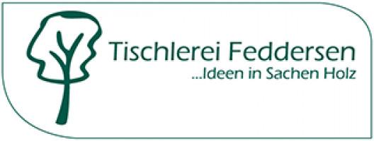 Logo der Firma Tischlerei Feddersen GmbH