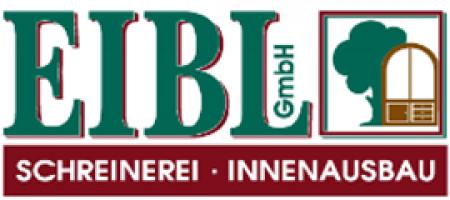 Logo der Firma Schreinerei Eibl GmbH